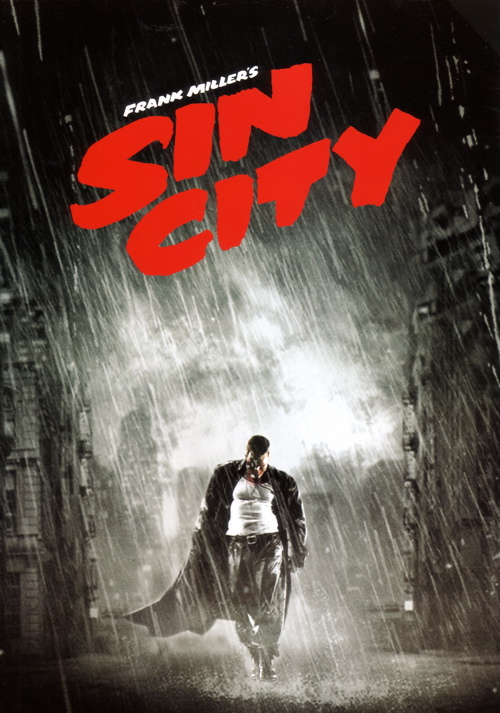 「SIN CITY」_a0037338_20382310.jpg