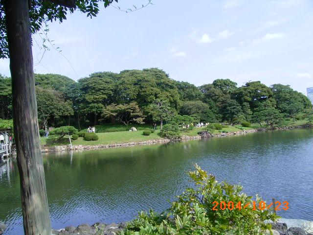 東京の歩き方・・・わたし流_a0050728_7593613.jpg