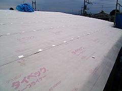 「立川の家」 上棟_c0039501_1972598.jpg