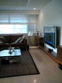 完成プロトハウスの家 お宅訪問&オープンハウス_e0029115_13314422.jpg