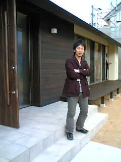 完成プロトハウスの家 お宅訪問&オープンハウス_e0029115_14544361.jpg