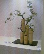 生け花の会へ行ってきました~_c0058727_2059756.jpg