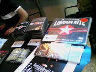 LONDON NITE!GOOD'S売り場です!_e0083143_045745.jpg