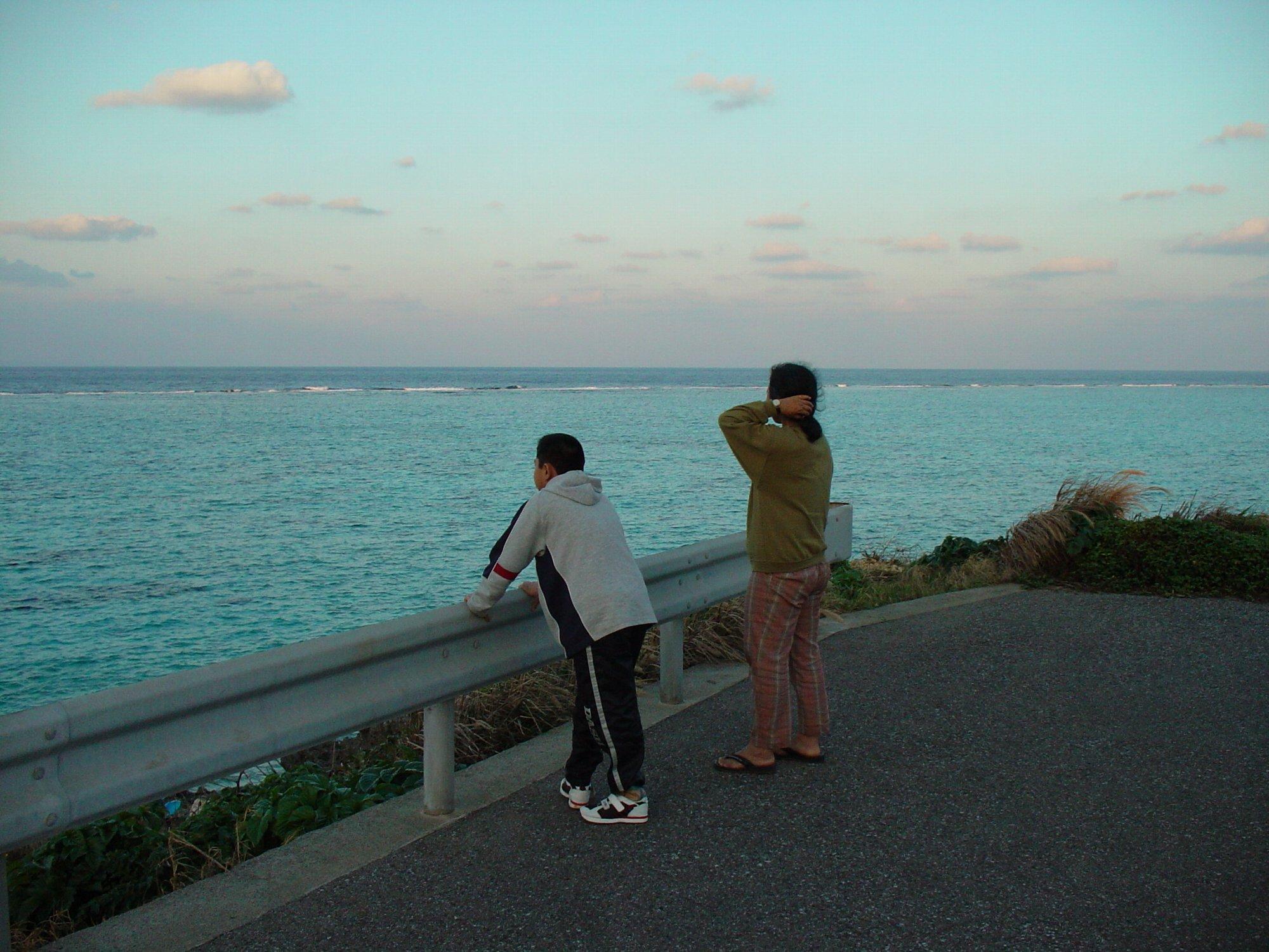 """与論島での心の癒し方 : 我が魂の島ヨロン島 The Soul Island """"Yoron"""""""