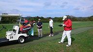 オータムゴルフキャンプの報告です_e0079505_21572750.jpg