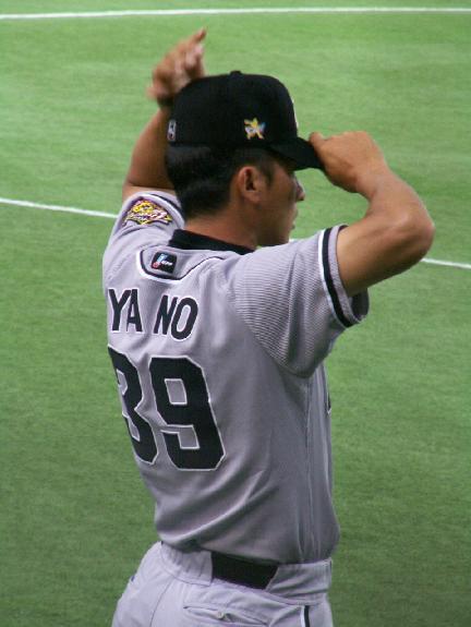 2005.7.26 巨人×阪神 in東京ドーム PART1_a0051922_2084080.jpg