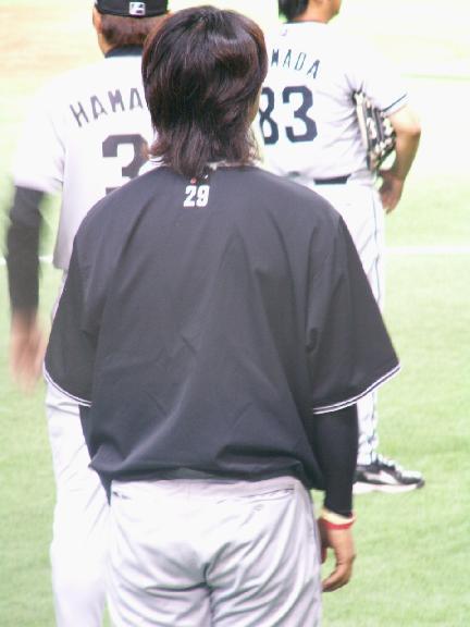 2005.7.26 巨人×阪神 in東京ドーム PART1_a0051922_2126587.jpg