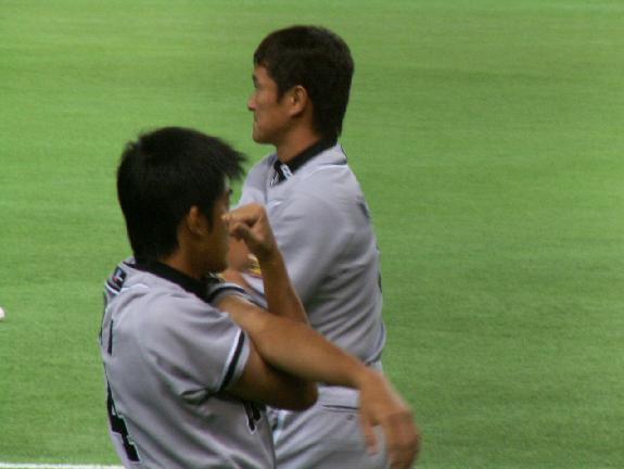 2005.7.26 巨人×阪神 in東京ドーム PART1_a0051922_21354828.jpg