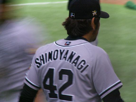 2005.7.26 巨人×阪神 in東京ドーム PART1_a0051922_21441228.jpg