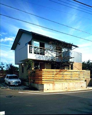 新旧ソーラータウンモデルハウス見学会_b0015157_22205595.jpg
