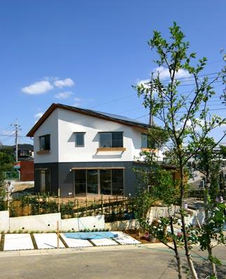 新旧ソーラータウンモデルハウス見学会_b0015157_2221777.jpg