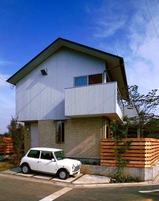新旧ソーラータウンモデルハウス見学会_b0015157_2322190.jpg