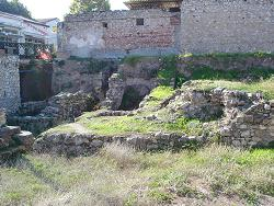 日刊ギリシャ檸檬の森 古代都市を行くタイムトラベラー