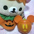 HAPPY☆HALLOWEEN~☆。_e0083486_04133.jpg
