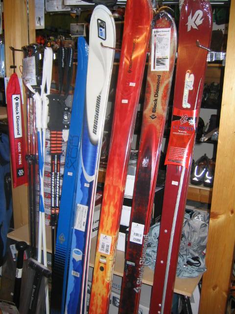 テレマーク、山スキー用品入荷!_d0007657_17564558.jpg