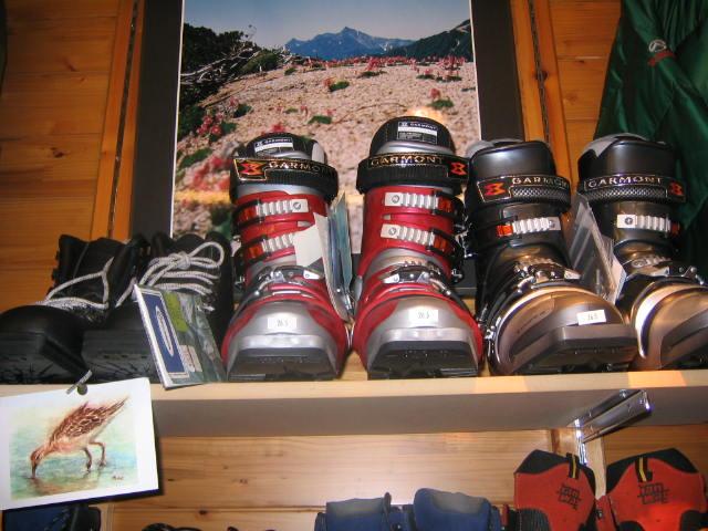 テレマーク、山スキー用品入荷!_d0007657_17571215.jpg