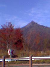 紅葉を追って山へ・・・_c0036138_20194452.jpg