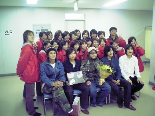 11月4日 南山大学_c0068174_13169.jpg