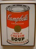 チキンスープ缶♪