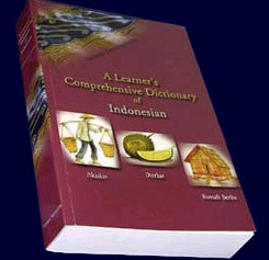 "辞書 ""A Learner's Comprehensive Dictionary of Indonesian (再録)_a0054926_14253589.jpg"
