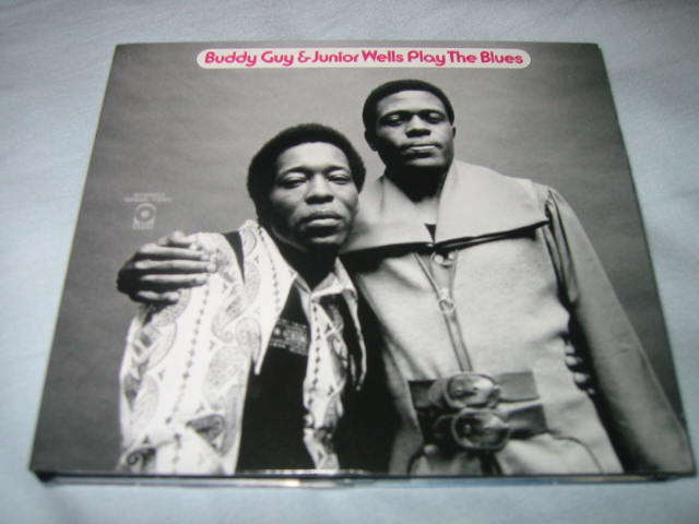 Buddy Guy & Junior Wells Play The Blues_b0042308_221491.jpg
