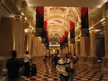 Las Vegas2日目_d0026830_19541262.jpg