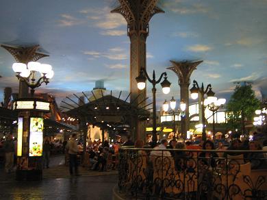 Las Vegas2日目_d0026830_20104126.jpg