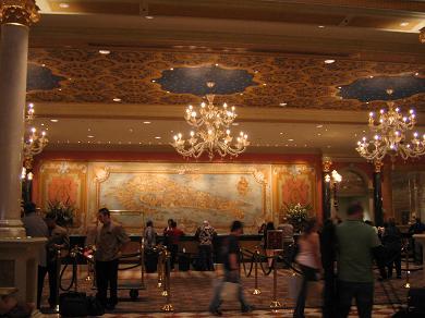 Las Vegas2日目_d0026830_2014514.jpg