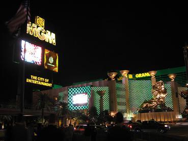 Las Vegas2日目_d0026830_20243395.jpg