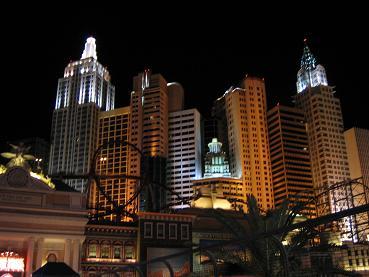 Las Vegas2日目_d0026830_20259100.jpg