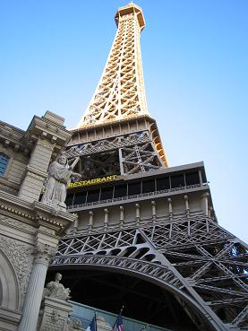 Las Vegas2日目_d0026830_20345869.jpg