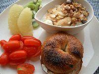 近頃の朝ご飯。_c0005672_20395174.jpg