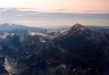 チリのサンチャゴへ_c0011649_0344944.jpg