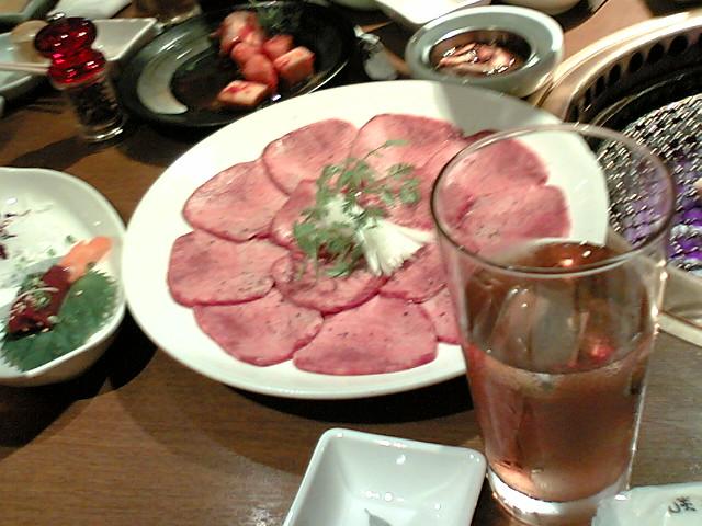 【三宮】韓国酒家_d0068879_0144576.jpg