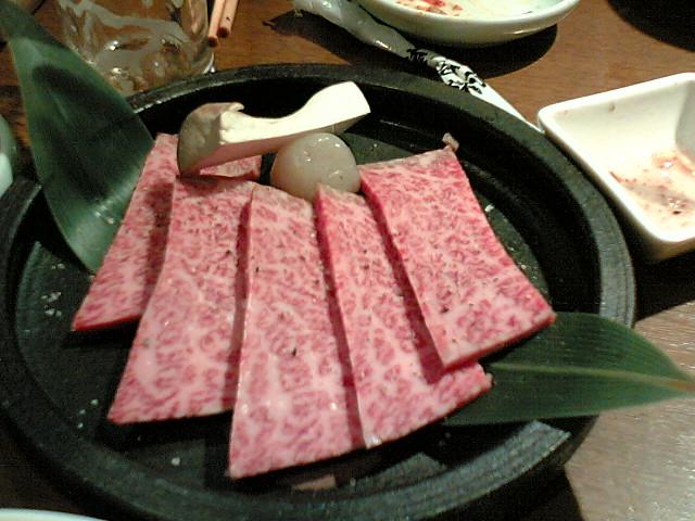 【三宮】韓国酒家_d0068879_0153395.jpg