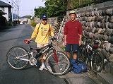 谷汲山自転車旅行備忘録_e0064783_15111131.jpg