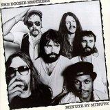 The Doobie Brothers 「Minute By Minute」(1978)_c0048418_16233138.jpg
