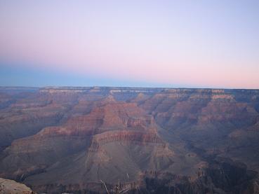 Sunrise@Grand Canyon_d0026830_21575674.jpg