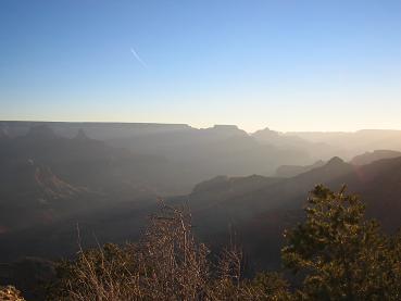 Sunrise@Grand Canyon_d0026830_2201684.jpg