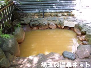 埼玉県 中津川村キャンプ場 の写真g60771