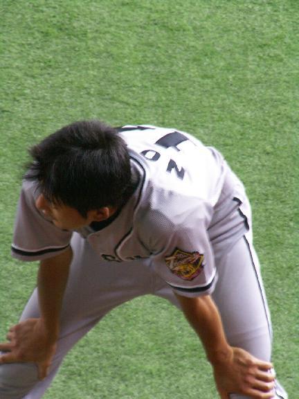 2005.7.26 巨人×阪神 in東京ドーム PART2_a0051922_15383276.jpg