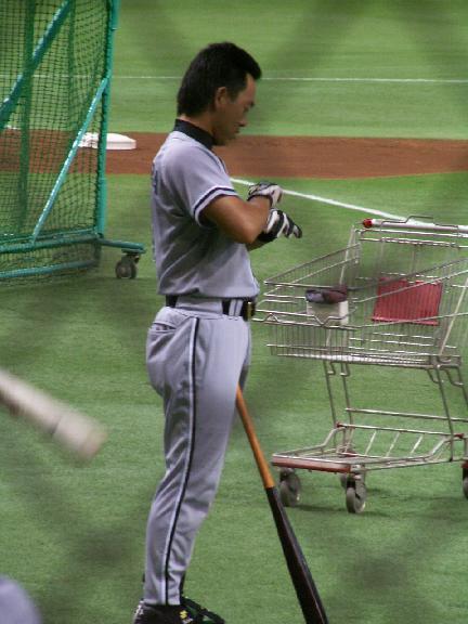 2005.7.26 巨人×阪神 in東京ドーム PART2_a0051922_15403078.jpg
