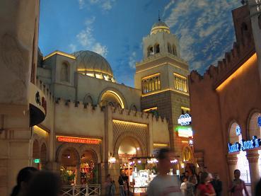 Las Vegasに帰着_d0026830_14384140.jpg