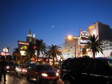 Las Vegasに帰着_d0026830_14435554.jpg