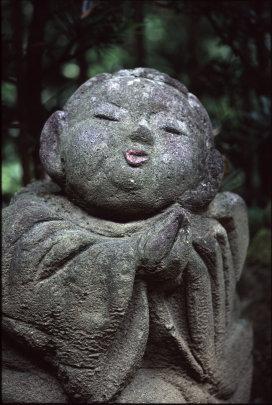 愛宕(おたぎ)念仏寺の羅漢さん_a0045381_1352466.jpg