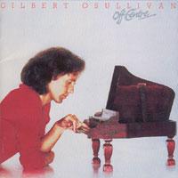 Gilbert O\'Sullivan 「Off Centre」(1980) _c0048418_21263565.jpg