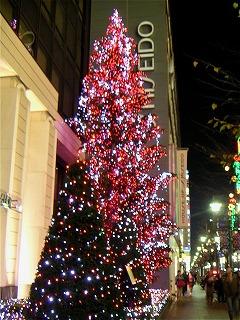 Merry Christmas in Ginza_e0045977_23303799.jpg