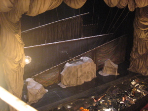 ロンドンミュージカルデビュー/オペラ座の怪人_b0046388_0355285.jpg
