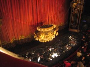 ロンドンミュージカルデビュー/オペラ座の怪人_b0046388_046227.jpg