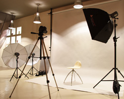 スタジオも有ります_e0013089_1824335.jpg
